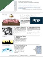The CenSEI Report (Vol. 2, No. 02, January 16-22, 2012)