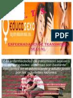 ENFERMADADES DE TRANSMISION