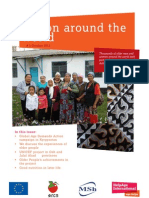Poverty Reduction in Multigenerational Households Affected by Migration