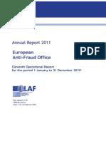 Olaf Report