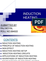 induction heating ppt