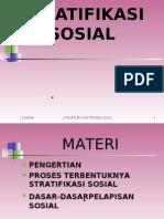 16112007145110 Struktur Dan Proses Sosial