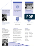 Puerto Rican/Hispanic Task Force Brochure