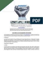 Guide Gratuit de Recuperation de Donnees Sur Disque Dur