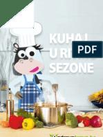 Zdrava Kuharica