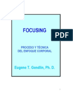 Microsoft Word - Focusing. E. T. Gendlin