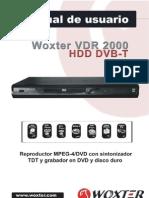 woxterDvdVdr2000