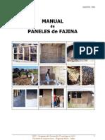 02_manual Paneles de Fajina