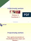 projectmatigwerken