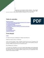 Bocara Resist en CIA Nuevo Mundo Mundos Nuevos, Debates, 2005