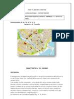Ficha de Recurso Turistico Etnologico