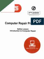 Computer Repair I