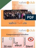 Pre Zen Tare Salve Club 7.1