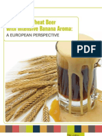 Wheat Beers - Michae Eder