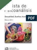 Revista Sexualidad Sueños, Lo Inconciente