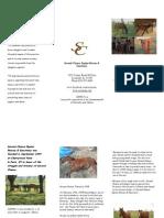 Sceras Brochure 2012
