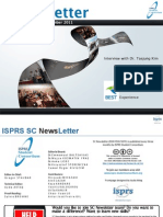 ISPRS SC Newsletter Vol5 No4
