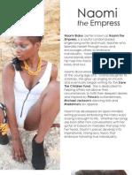 Naomi the Empress