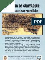 Historia de Guayaquil Una Perspectiva Arqueologica