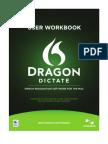 Dragon Dictate Manual