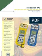 MICROCAL 20DPC