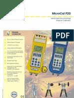 MICROCAL_P20