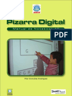 Libro Pizarra Digital