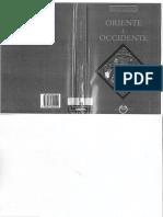 René Guénon - Oriente e Occidente - 1924 (in Italiano, Completo)