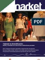 E-market Magazin- Setiembre 2011