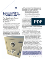 Are Your Trust Accounts Compliant?