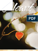 Heart Magazine, Winter 2011 (Vol. 9, No. 2)