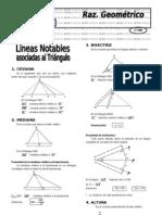 G 2.1  Líneas Notab
