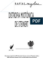 DistrofiaMotonicaDeSteinert