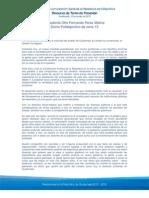 Discurso Presidente Otto Pérez Molina-Toma de Posesión- 14-01-12[1]