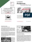 Boletín Octubre 2007