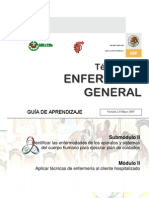 GUÍA DE ENFERMERÍA