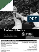 Cinema Suisse