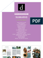Revista Dulcypas Latinoamérica