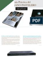 Guía Práctica del Artesano Pastelero - Josep Cusidó