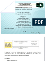 Procedimientos de Hertz