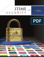 Intro Maritime Security