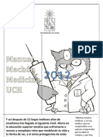 Manual Mechón Medicina 2012
