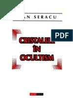 Cristalele in Ocultism_DAN SERACU