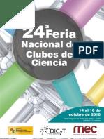 Libro 24 Feria