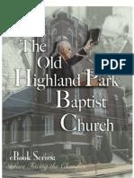 Old Highland Park Baptist Church e01