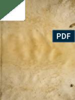 Diccionario geográfico-histórico de las Indias Occidentales o América. Es a saber, de los Reynos del Perú............... T.I. (1786)