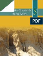 Genesis y Taxonomia Suelos