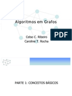 Algoritmos Grafos