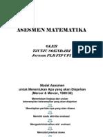 Asesmen Matematika.ppt [Compatibility Mode]