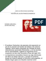Historia de Las Doctrinas Economic As Eric Roll Afrikaans Parte 54